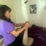 Fussmassage 5