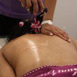 Thailändische Öl-Massage 2