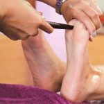 Thaimassage Herrenberg Fußreflexzonen Massage