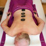 Thaimassage Herrenberg Hot-Stone Massage