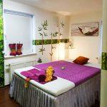 Thaimassage Herrenberg Massage Liege 1