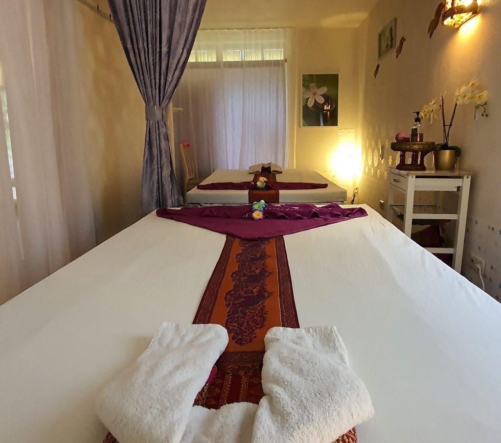 Thaimassage Herrenberg Paarmassage